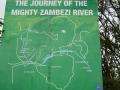 1 Zambie Viktoriiny vodopády