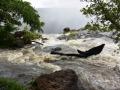 2  Zambie Viktoriiny vodopády