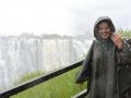 4  Zambie Viktoriiny vodopády