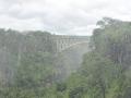 5  Zambie Viktoriiny vodopády