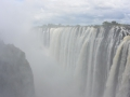 7  Zambie Viktoriiny vodopády