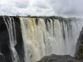 8  Zambie Viktoriiny vodopády
