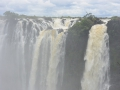 9  Zambie Viktoriiny vodopády