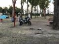 10 Bahia Blanca kemp