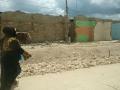 7 Zanzibar cesta