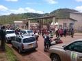 9 Hranice Tanzánie Rwanda