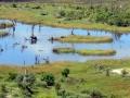 10 Botswana Okavango delta
