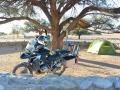 10 Namibie kemp