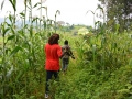 13 do další vesnice
