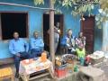 Pozvání dvou policistů na kávu, přijali hned