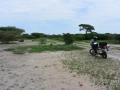 6 jen v písku se dá jezdit