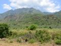 5 hranice Keňa - Tanzánie