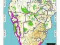 trasa afrika