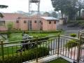 11 Kisoro zase prší