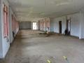 11 Rwanda Murambi výstavba nového domu pro ostatky