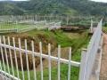 4 Rwanda Murambi původní hromadný hrob