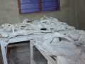 8 Rwanda Murambi ostatky těl