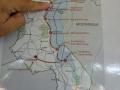 10 Malawi mapa