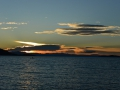 13 Malawi západ slunce