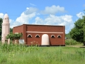 3 Malawi mešita