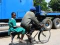 9 Malawi kolo taxi