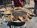 1 Malawi jídlo