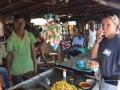 3 Malawi oběd