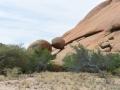 4 Namibie Spitzkoppe