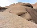 6 Namibie Spitzkoppe